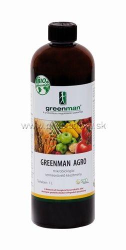 SCD Agro organické hnojivo pro rostliny